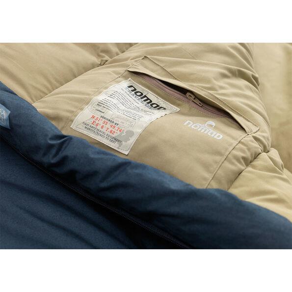 Nomad Blazer Classic Sleepingbag