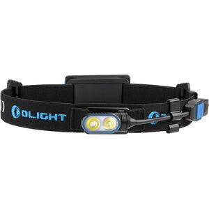 Olight HS2 Aufladbare Stirnlampe bei fahrrad.de Online