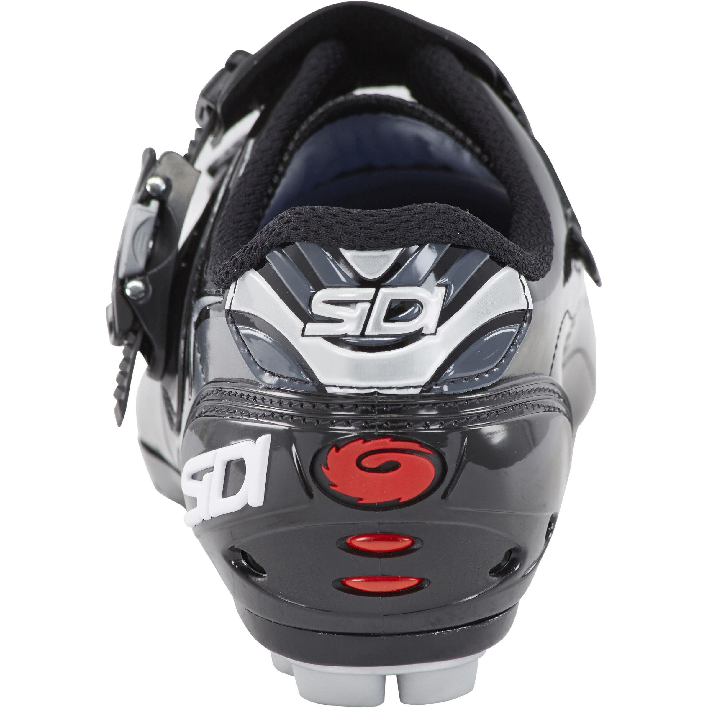 Sidi Cape Shoes Herren blackblack