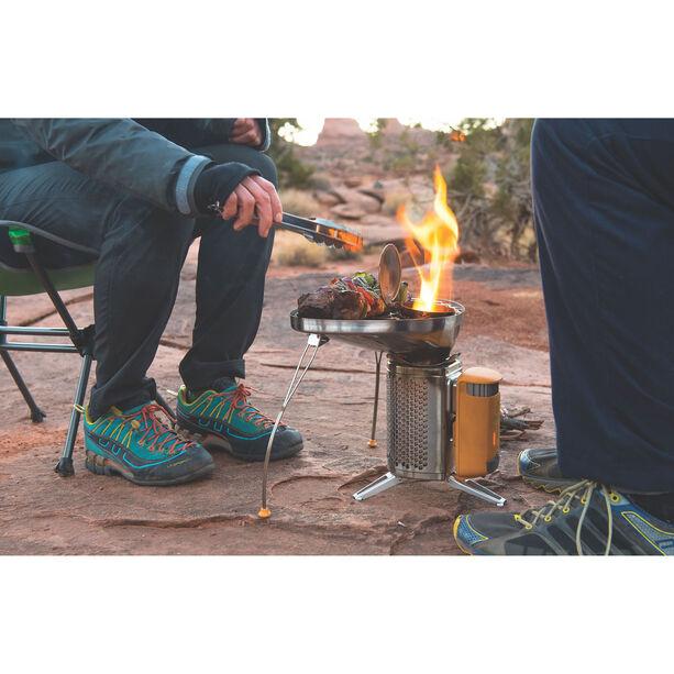 BioLite CampStove 2 Kocher
