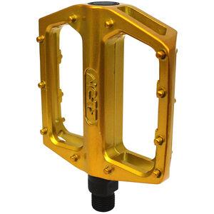 NC-17 STD Zero Pro Pedals gold gold