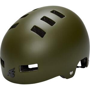 bluegrass Super Bold Dirt-Helmet army green