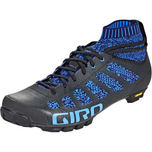 Giro Empire Vr70 Knit Shoes Herren midnight/blue midnight/blue