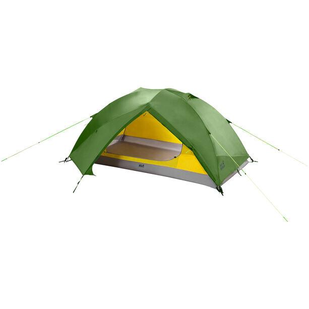 Jack Wolfskin Skyrocket II Dome Tent cactus green