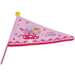 Bike Fashion Lillifee Wimpelstange Mädchen rosa rosa