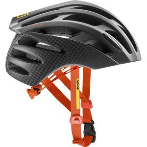Mavic Ksyrium Pro Helmet Herren asphalt/orangeade asphalt/orangeade