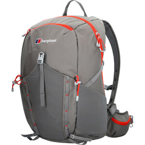 Berghaus Freeflow 30 Daypack castlerock/volcano castlerock/volcano