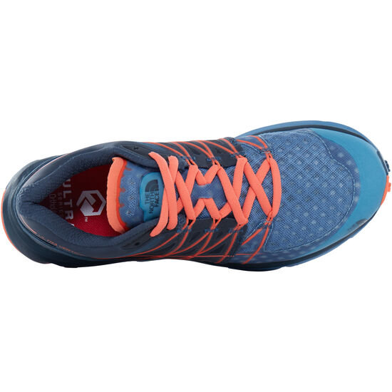 The North Face Ultra Vertical Running Trail Shoes Ladies bei fahrrad.de Online