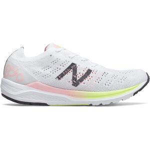 New Balance 890 v7 Schuhe Damen white white