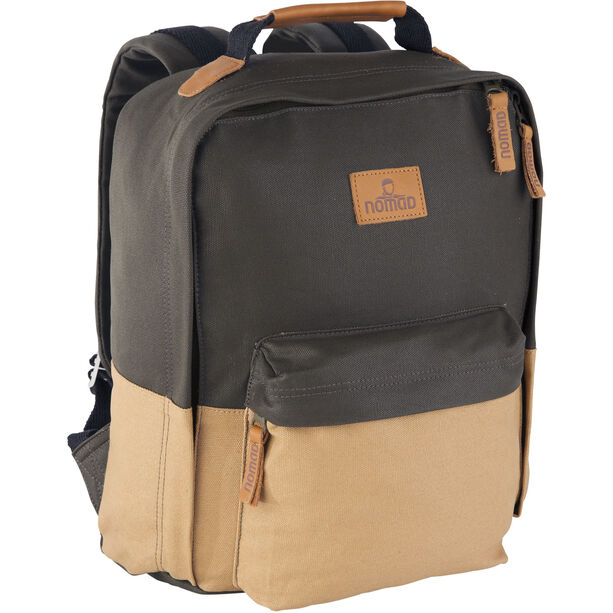 Nomad Clay Daypack 18l warm sand/olive
