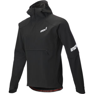 inov-8 Softshell HZ Jacket Herren black black