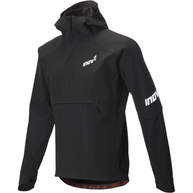 inov-8 Softshell HZ Jacket Herren black