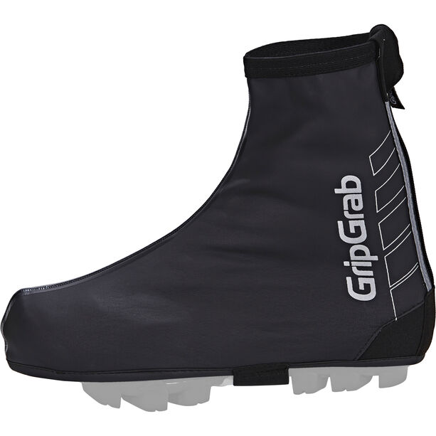 GripGrab Orca Shoes Covers black