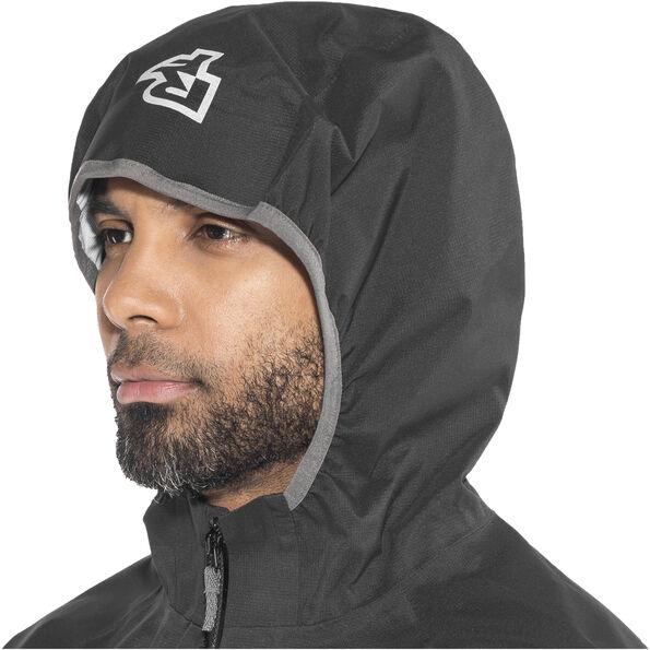 Race Face Conspiracy Jacket Herren
