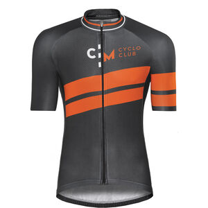 CYCLING MAGAZINE Race Jersey Herren