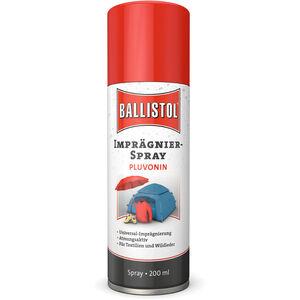 Ballistol Pluvonin Universalimprägnierung 200ml bei fahrrad.de Online
