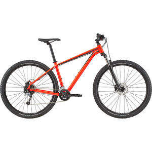 "Cannondale Trail 7 27.5"" acid red acid red"