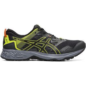 asics Gel-Sonoma 5 Schuhe Herren graphite grey/black graphite grey/black