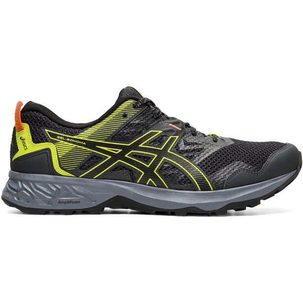 asics Gel-Sonoma 5 Schuhe Herren graphite grey/black