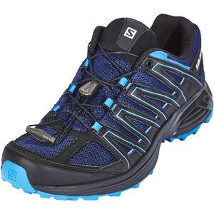 Salomon XT Maido Shoes Men Medieval Blue/Black/Indigo Bunting bei fahrrad.de Online
