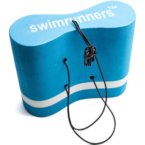 Swimrunners Ocean Monster Ready For Pull Belt Pull Buoy Blue bei fahrrad.de Online