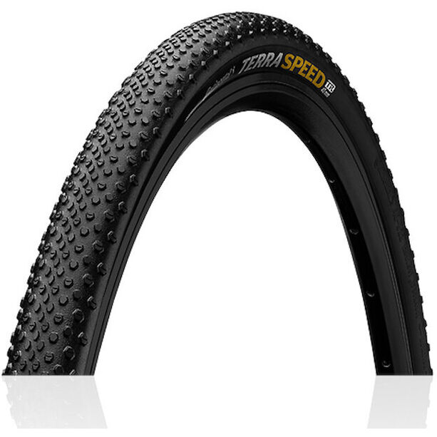 Continental Terra Speed ProTection Faltreifen 40-622 TL-Ready black/black