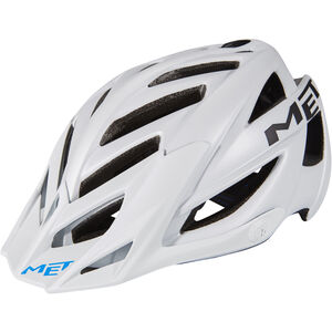 MET Terra Helm matt white/black matt white/black