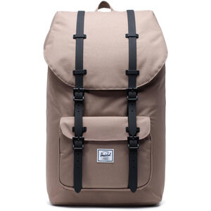 Herschel Little America Backpack pine bark/black pine bark/black