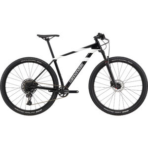 Cannondale F-Si Carbon 5 black black