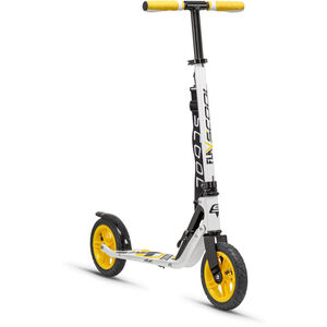 s'cool flax 8.4 White/Yellow bei fahrrad.de Online