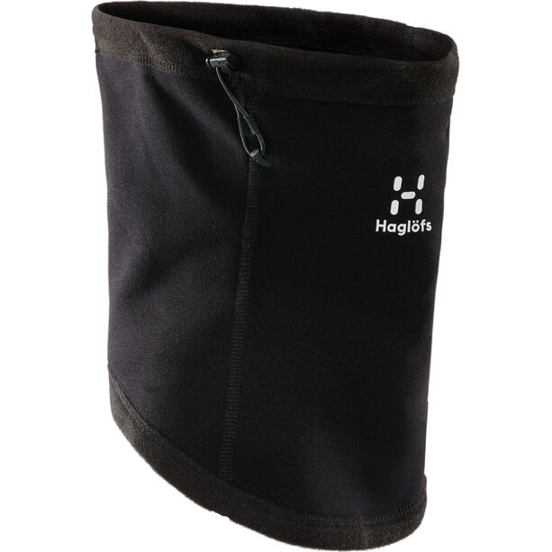 Haglöfs Neck Gaiter true black