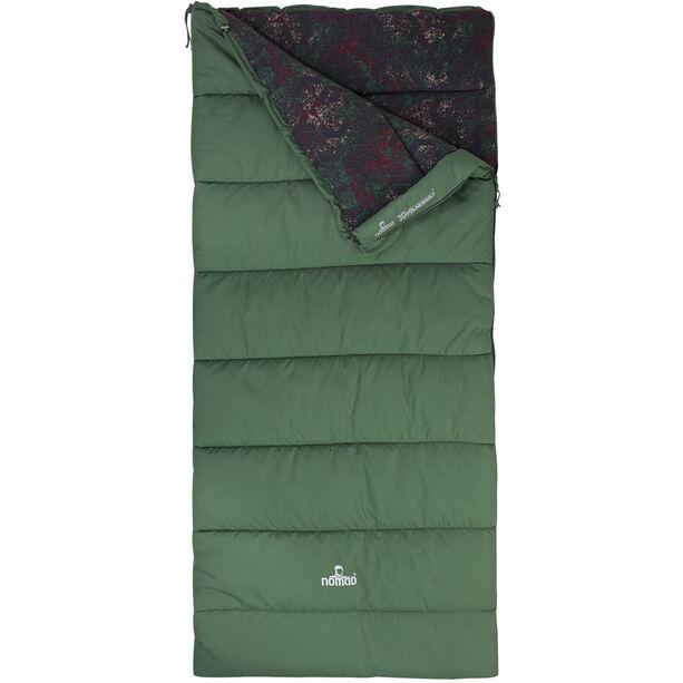 Nomad Brisbane Premium Junior Sleeping Bag Kinder cactus