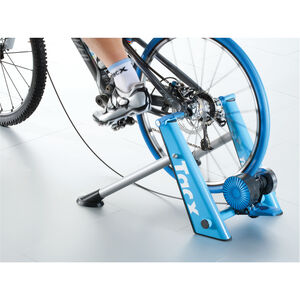 Tacx Cycletrainer Blue Matic bei fahrrad.de Online