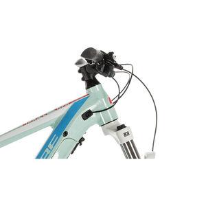 Cube Access Hybrid EXC 500 Blue'n'Coral bei fahrrad.de Online