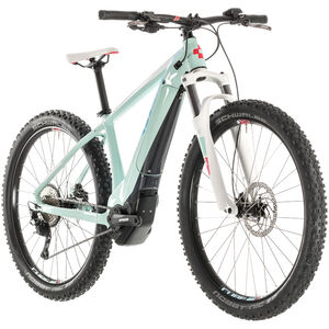 Cube Access Hybrid EXC 500 Damen blue