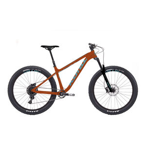 Kona Big Honzo DL rust orange rust orange