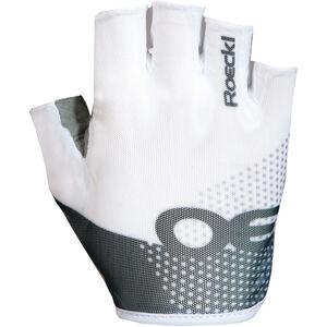 Roeckl Idro Handschuhe weiß/schwarz bei fahrrad.de Online