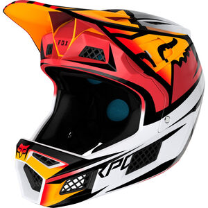 Fox Rampage Pro Carbon Bst Full Face Helmet Herren iced iced