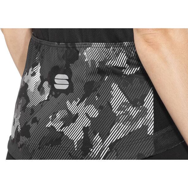 Sportful Loto Jersey Damen black