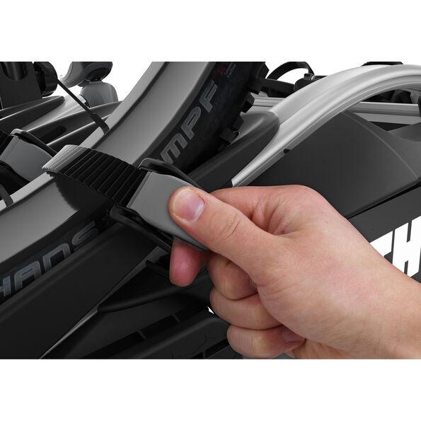 thule velocompact fahrradtr ger f r 3 fahrr der online. Black Bedroom Furniture Sets. Home Design Ideas