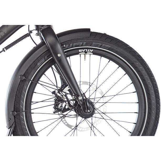 "tern GSD S10 20"" matte black"