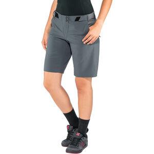 Ziener Ceita X-Function Shorts Women ebony