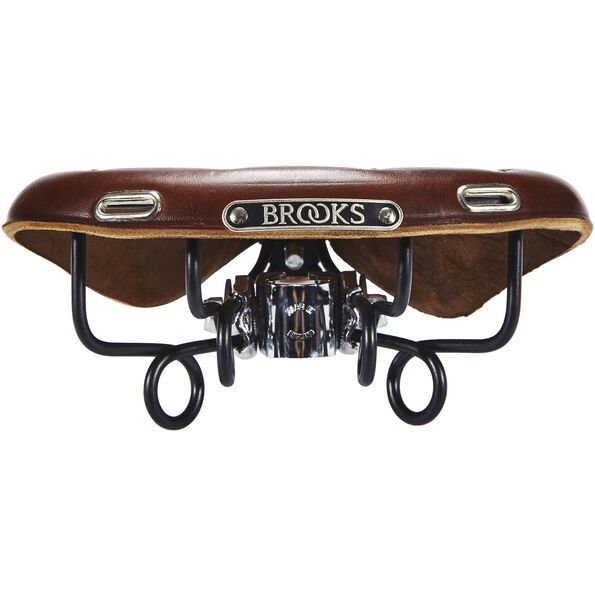 Brooks B18 Unique Sattel Damen