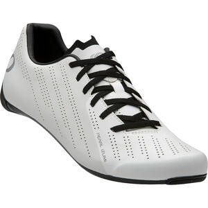 PEARL iZUMi Sugar Road Shoes Damen white/white white/white