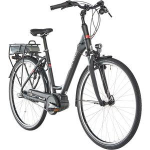 Ortler Wien Damen 3-Gang schwarz matt bei fahrrad.de Online