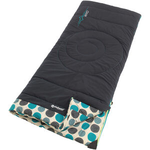 Outwell Circles Sleeping Bag Kinder navy navy