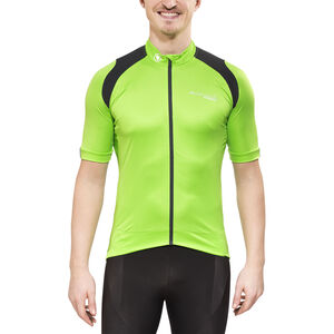 Endura Hyperon Shortsleeve Jersey high-viz green