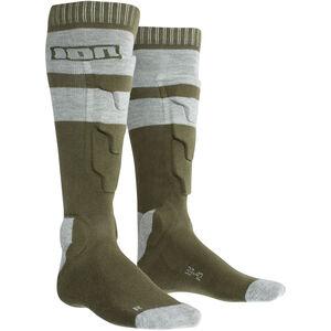 ION BD 2.0 Protection Socks woodland woodland