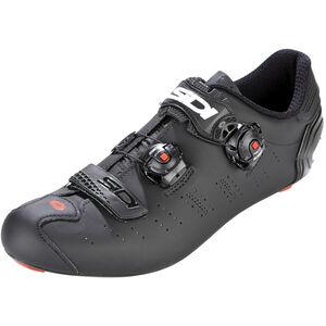 Sidi Ergo 5 Carbon Shoes Herren matt black matt black