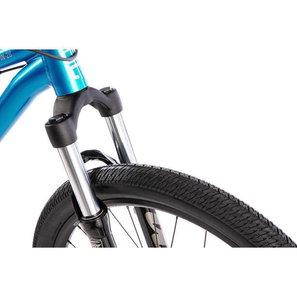 "Radio Bikes Griffin 26"" metallic blue"